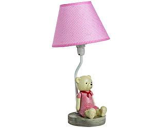 Купить светильник DG-Home Детская настольная лампа Медведица