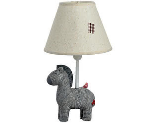 Купить светильник DG-Home Детская настольная лампа Пони