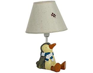 Купить светильник DG-Home Детская настольная лампа Пингвин