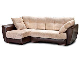 Купить диван Пять Звезд угловой Комфорт Евро с длинным подлокотником