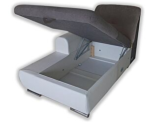 Купить диван Пять Звезд Канапе Кристофер с ящиком и подлокотником