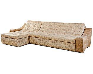 Купить диван Пять Звезд Релакс с 2 подлокотниками угловой