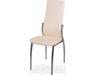 Купить стул Домотека Милано D-2/D-2  светло-бежевый, повышенной комфортности