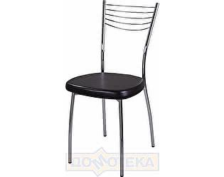 Купить стул Домотека Омега-1 В-4/В-4 черный венге, повышенной комфортности