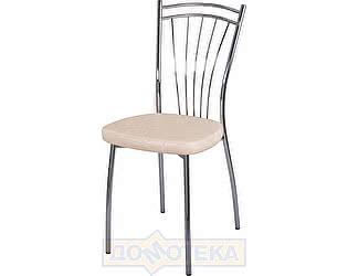 Купить стул Домотека Омега-2 D-2/D-2 светло-бежевый, повышенной комфортности