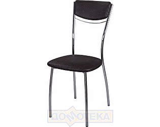 Купить стул Домотека Омега-4 F-4 спF-4 черный венге