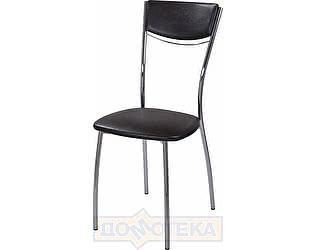 Купить стул Домотека Омега-4 В-4 спВ-4 черный венге