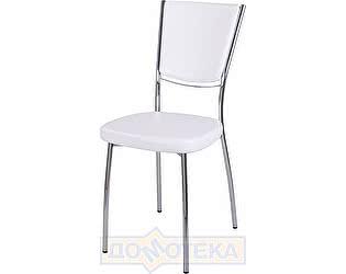 Купить стул Домотека Омега-5 В-0/В-0 спВ-0/В-0 искрящийся белый, повышенной комфортности