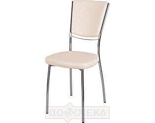 Купить стул Домотека Омега-5 Д-2/Д-2 спД-2/Д-2 светло-бежевый, повышенной комфортности