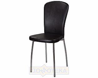 Купить стул Домотека Палермо В-4/В-4 черный венге, повышенной комфортности