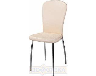 Купить стул Домотека Палермо Д-2/Д-2 светло-бежевый, повышенной комфортности