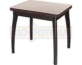 Купить стол Домотека Реал М-2 КМ 06 (6) ВН 07 ВП ВН венге