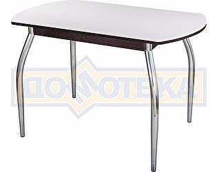 Купить стол Домотека Реал ПО-1 КМ 04 (6) ВН 01 венге