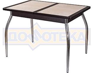 Купить стол Домотека Каппа ПР ВП ВН 01 пл 42 ,венге