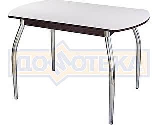 Купить стол Домотека Румба ПО КМ 04 ВН 01 ,венге