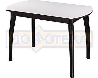 Купить стол Домотека Румба ПО КМ 04 ВН 07 ВП ВН ,венге