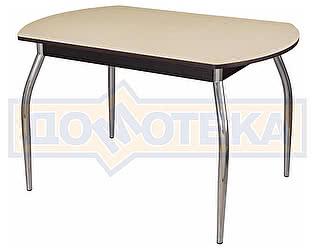 Купить стол Домотека Румба ПО КМ 06 ВН 01 ,венге
