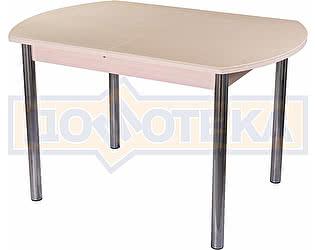 Купить стол Домотека Румба ПО КМ 06 МД 02 ,молочный дуб