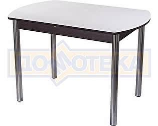 Купить стол Домотека Румба ПО-1 КМ 04 ВН 02 ,венге