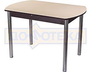 Купить стол Домотека Румба ПО-1 КМ 06 ВН 02 ,венге