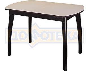 Купить стол Домотека Румба ПО-1 КМ 06 ВН 07 ВП ВН ,венге