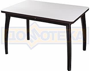 Купить стол Домотека Румба ПР КМ 04 ВН 07 ВП ВН ,венге