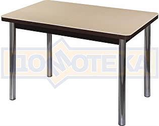 Купить стол Домотека Румба ПР-1 КМ 06 ВН 02 ,венге