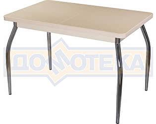 Купить стол Домотека Румба ПР-1 КМ 06 МД 01 ,молочный дуб