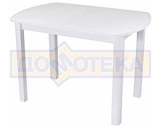 Купить стол Домотека Танго ПО БЛ ст-БЛ 04 БЛ ,белый