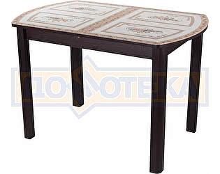 Купить стол Домотека Танго ПО ВН ст-72 04 ВН ,венге