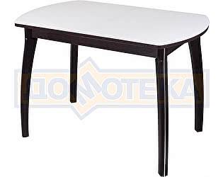 Купить стол Домотека Танго ПО ВН ст-БЛ 07 ВП ВН ,венге