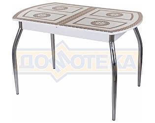 Купить стол Домотека Танго ПО-1 БЛ ст-71 01 ,белый