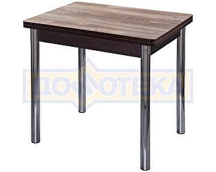 Купить стол Домотека Дрезден М-2 ДТ/ВН (Дуб темный) 02