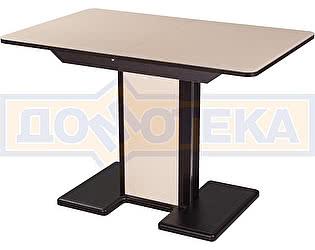 Купить стол Домотека Танго ПР-1 ВН ст-КР 05-1 ВН/КР  ,венге