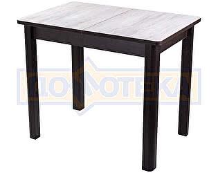 Купить стол Домотека Джаз ПР-М ДБ/ВН 04 ВН (Столешница Дуб беленый)