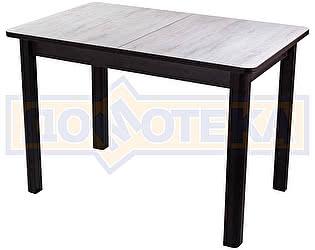 Купить стол Домотека Джаз ПР ДБ/ВН 04 ВН (Столешница Дуб беленый)
