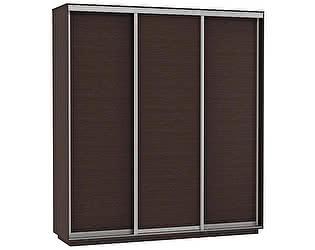 Купить шкаф Е 1 купе 3-х дверный Элемент 2100