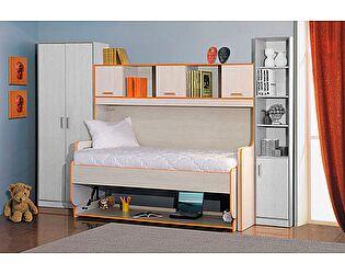 Купить кровать Элегия Джуниор (стол-кровать 90 №15)