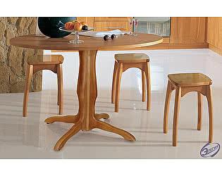 Купить стол Элегия обеденный овальный