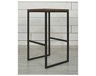 Купить стол Этaжepкa Industrial прикроватный, ETG004