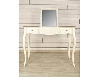 Купить стол Этaжepкa Leontina туалетный, арт.ST9309