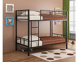Купить кровать Формула Мебели Севилья 2