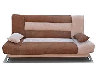 Купить диван FotoDivan книжка Лодочка коричневый