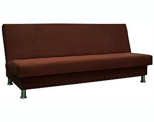 Купить диван FotoDivan книжка Кинг коричневый