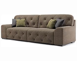 Купить диван FotoDivan кровать Вегас Нубук