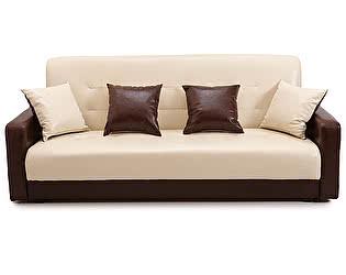 Купить диван FotoDivan книжка АККОРД 140 комби пружинный