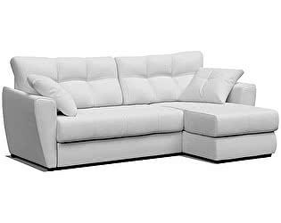 Купить диван FotoDivan угловой Амстердам 150 экокожа бежевая