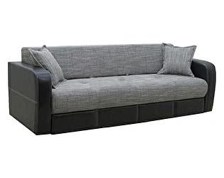 Купить диван FotoDivan Диван еврокнижка Евро 2 рогожка