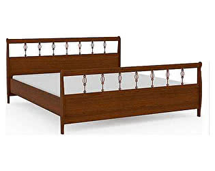Купить кровать Гармония Итальянские мотивы (160), арт. 51.104.01