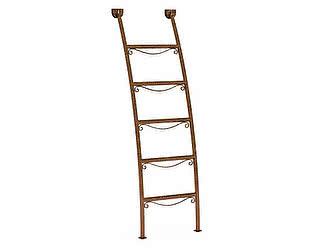 Купить лестницу Гармония Лестница металлическая, арт. 52.105.01